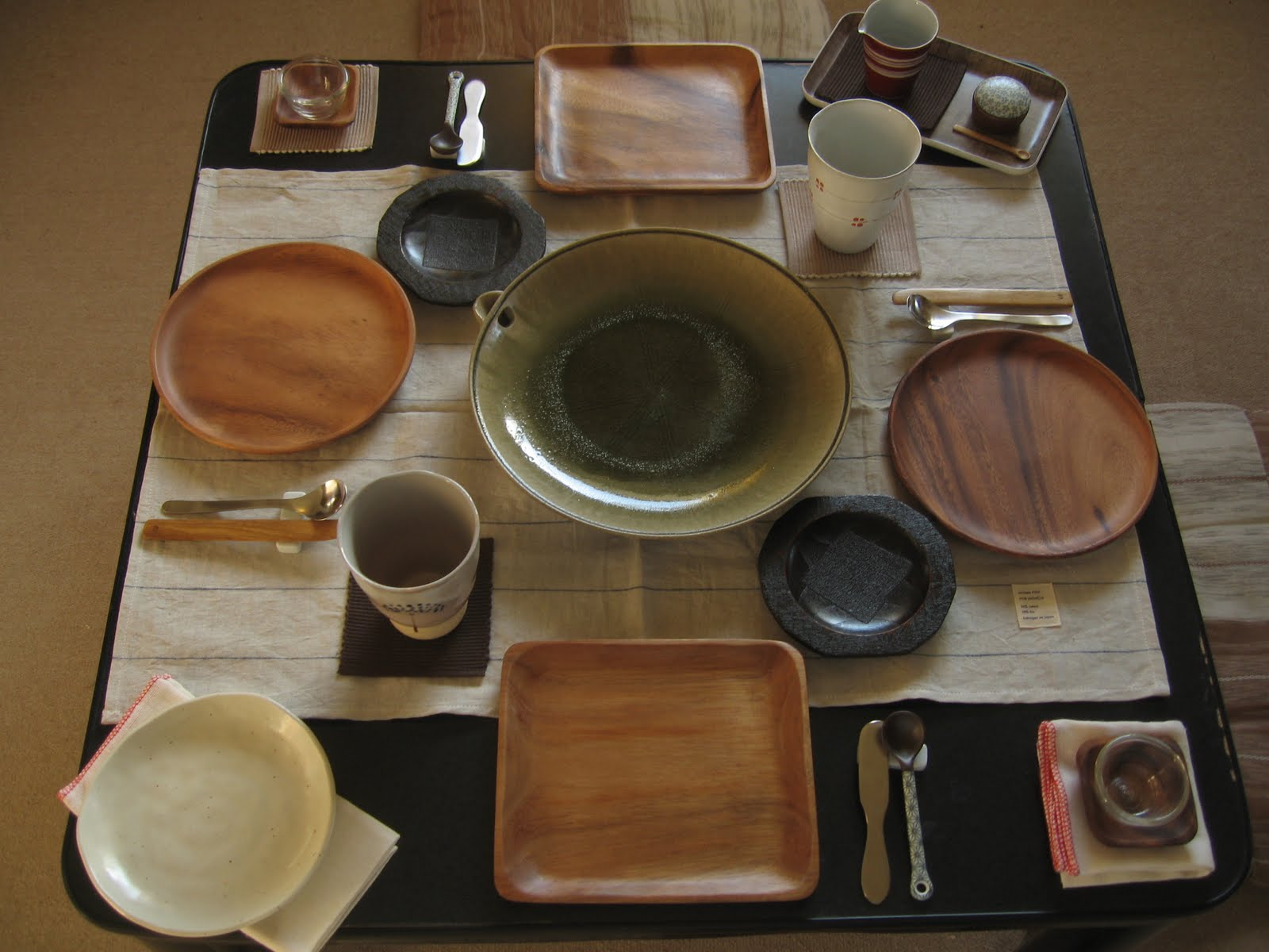 Japanese Kitchen Equipments – SUMMIT TRADING COMPANY LLC